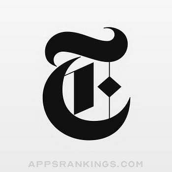 The New York Times app reviews and download