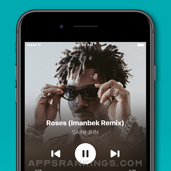 Shazam: Music Discovery iphone images
