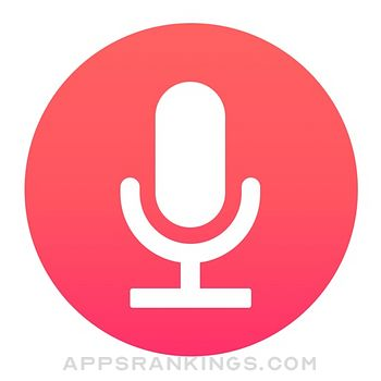 iRecorder Pro Audio Recorder app reviews and download