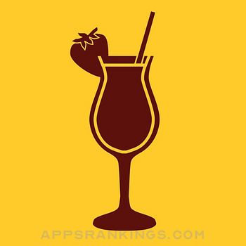 iBartender Cocktail Recipes app reviews and download
