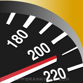 Speedometer Speed Box app reviews and download