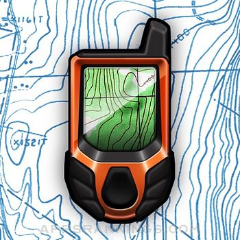 GPS Kit - Offline GPS Tracker app reviews and download