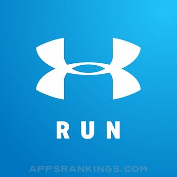 Map My Run by Under Armour app reviews and download