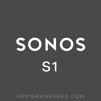 Sonos S1 Controller app reviews and download