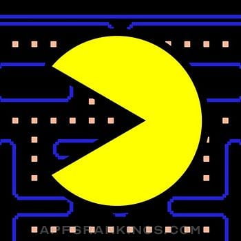 PAC-MAN app reviews and download