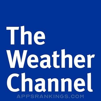 Weather - The Weather Channel app reviews and download