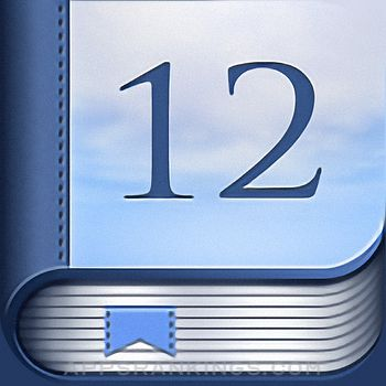 12 Steps Companion AA Big Book app description and overview