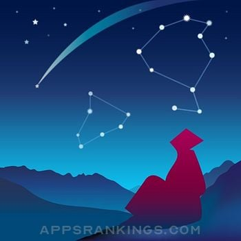 iPhemeris Astrology Charts app reviews and download