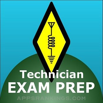HAM Test Prep: Technician app reviews and download