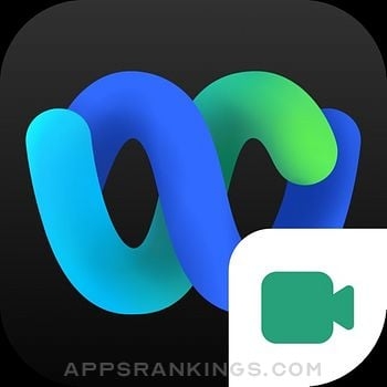 Cisco Webex Meetings app reviews and download