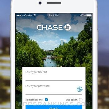 Chase Mobile® iphone images