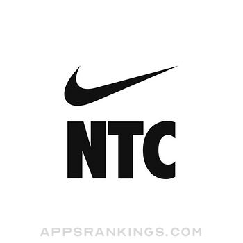 Nike Training Club app reviews and download