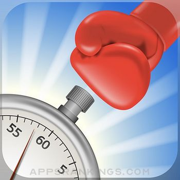Boxing Timer app reviews and download