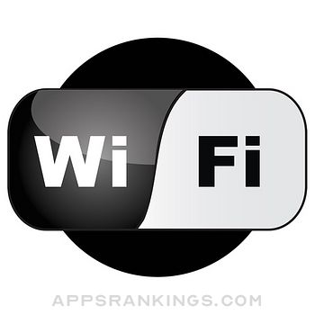 Free WiFi app reviews and download