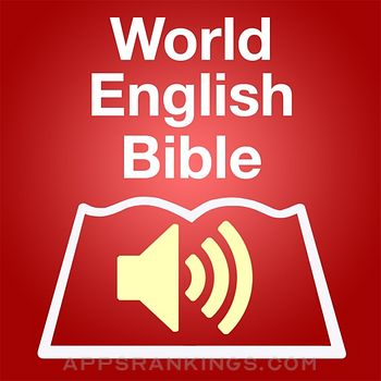 SpokenWord Audio Bible app reviews and download
