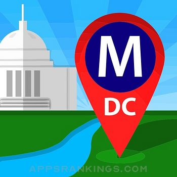 find a metro dc app reviews and download