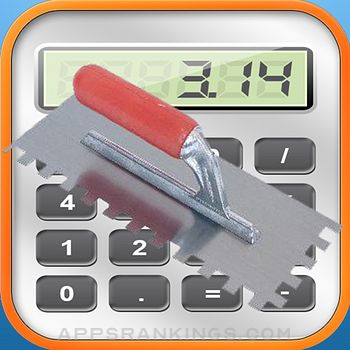 Tile Calculator app reviews and download