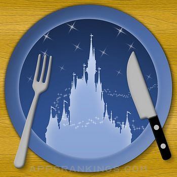 Dining for Disney World app reviews and download