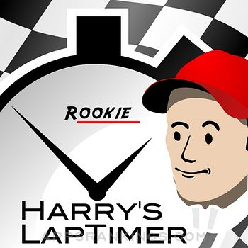 Harry's LapTimer Rookie app reviews and download