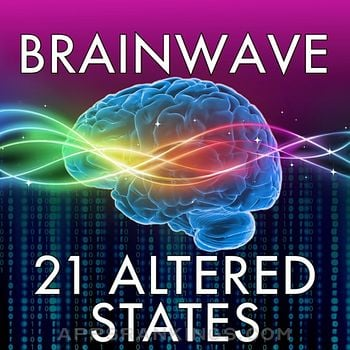 Brain Wave - Altered States ™ app reviews and download