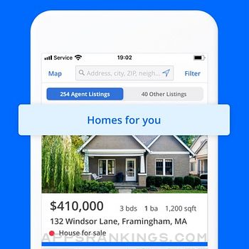 Zillow Real Estate & Rentals iphone images