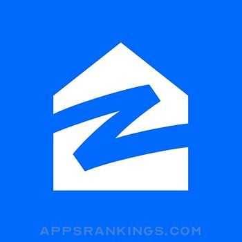 Zillow Real Estate & Rentals app description and overview