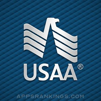 USAA Mobile app reviews and download