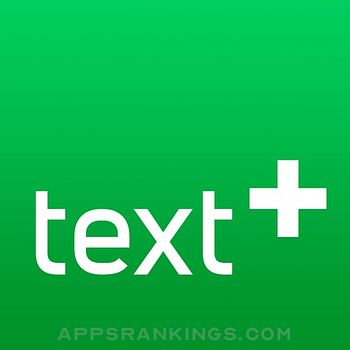 textPlus: Unlimited Text+Calls app reviews and download