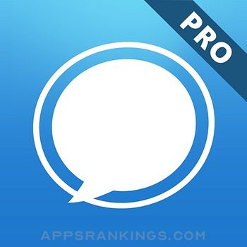 Echofon Pro for Twitter app reviews and download