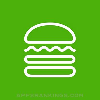 Shake Shack app reviews and download