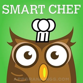 Smart Chef - Cooking Helper app reviews and download