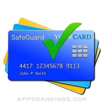 iValidCard app reviews and download