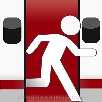 Exit Strategy NYC Subway Map app reviews and download