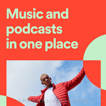 Spotify: Music and podcasts Ipad Images