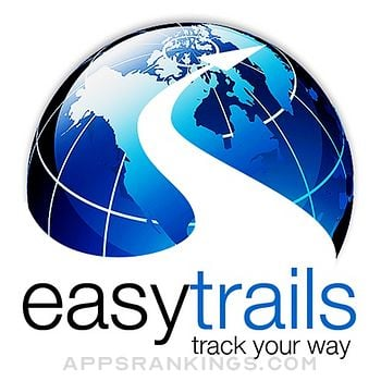 EasyTrails GPS app reviews and download