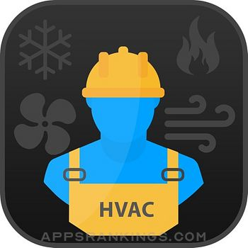 HVAC Buddy® app reviews and download