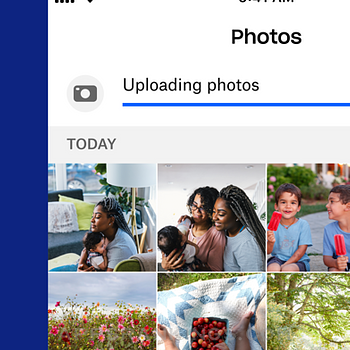 Dropbox - Backup, Sync, Share iphone images