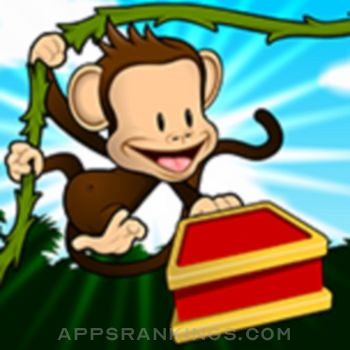 Monkey Preschool Lunchbox app reviews and download