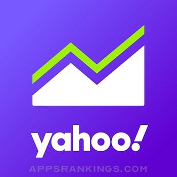 Yahoo Finance app reviews and download