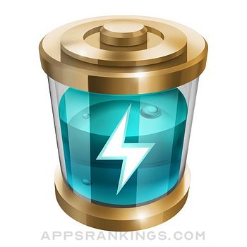 Battery HD+ Pro app reviews and download