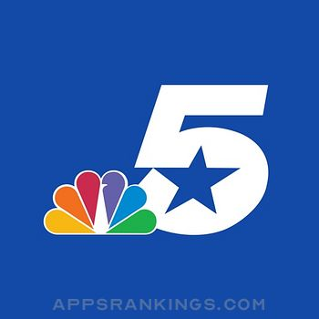 NBC 5 Dallas-Fort Worth app reviews and download