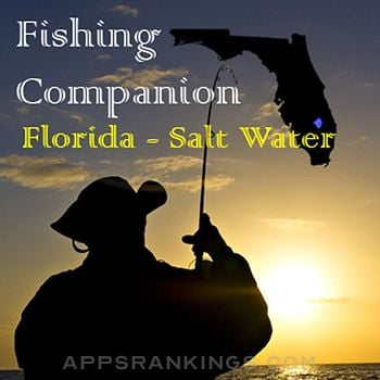 FL Saltwater Fishing Companion app reviews and download