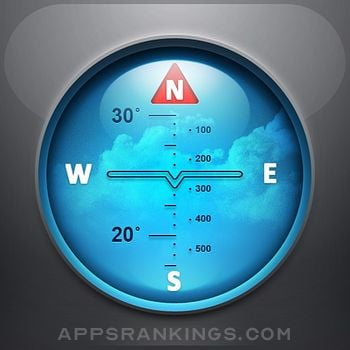 Commander Compass app reviews and download