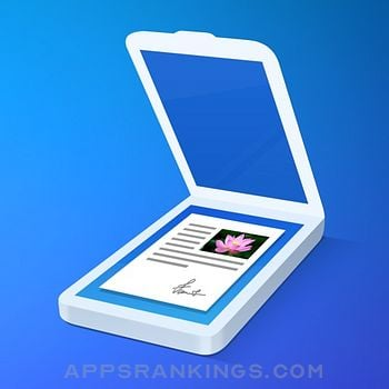 Scanner Pro by Readdle app reviews