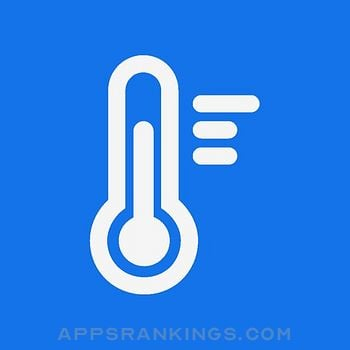 @Thermometer app reviews and download