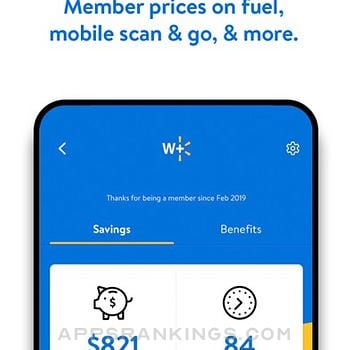 Walmart - Shopping & Grocery iphone images