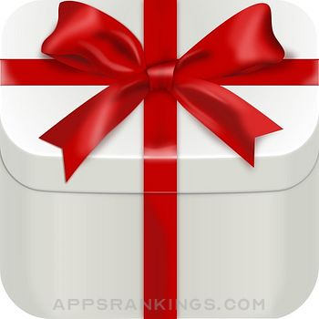 The Christmas List app description and overview