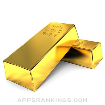 Gold Tracker app reviews and download