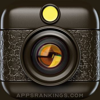 Hipstamatic Classic app reviews and download