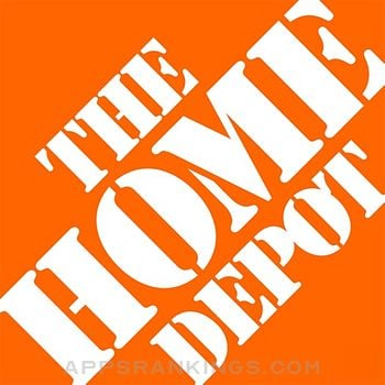 The Home Depot app reviews and download